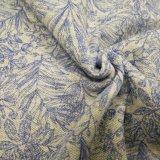 De Katoenen van de Bloem van af:drukken Stof kleedt Stoffen van de Stof van het Kledingstuk van de Stof de Textiel