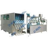 20L~25L Galão Canhão de Água Potável Txg Enchimento-1200 Máquina do vaso