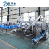 Completamente automática de 5 galones de embotellado de agua mineral de la máquina de llenado de líquido