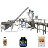 Poudre de sel peut Machine de remplissage