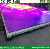 3 en 1 LED intérieure multifonction de la vidéo-de-chaussée (Couleur P3.91, P4.81)