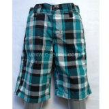 La moda de alta calidad a corto, Boy Jeans (CFJ030)