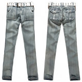 Jeans mulheres (P16416)