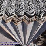 Gleicher und ungleicher Winkel-Stahl