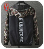 2017 Men's Lightweight Style Spring Camouflage Match Jacket