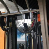 Snsc Elektrische Vorkheftruck de Met drie wielen van 1.8 Ton