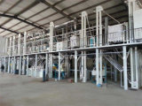 Farinha de milho Trigo Grãos multifunção máquina de moagem de fábrica