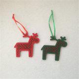 Haut de la qualité de l'artisanat feutre Décoration de Noël