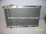 Auto del radiador de refrigeración del radiador de coche de carreras