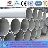 Especializado em produzir a tubulação de aço soldada inoxidável