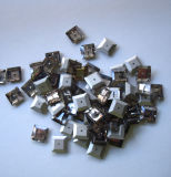 Monili allentati operati di cristallo Cucire-sui branelli (DZ3031)
