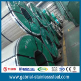 bobine de l'acier inoxydable 309 310 2b