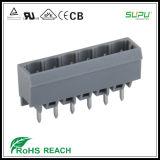 475 478 blocchetti terminali di Wa MCS dell'intestazione con diritto/hanno inclinato il Pin (lunghezza 3.8mm di Pin di Pin 1.2*1.2mm della saldatura