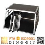 Air conditionné transporteur Pet en aluminium