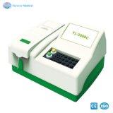 Analyseur de laboratoire de médecine chimique Multitest Yj-3000c