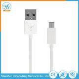 Longitud personalizada Micro USB Cable de carga de datos para teléfono móvil