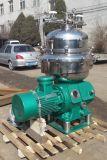 Centrifuga automatica della pila di disco di flusso continuo dell'olio di oliva Dhy400