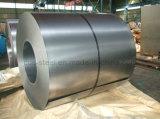 Duro completa inmersión en caliente de chapa de acero galvanizado / Anti-dedo bobinas de acero aluzinc