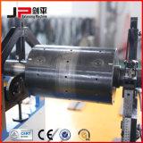 Generador de grandes rotores, rodete centrífugo de equilibrio dinámico de la máquina (PHW-2000)