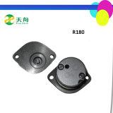 Pompa di olio del motore diesel della pompa di olio di alta qualità dell'OEM di R180 Cina piccola per il trattore, coltivatore, mietitrice