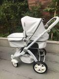 Wandelwagen 2 van de Baby van de fabriek direct Warme in 1 voor de Winter