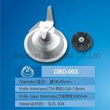 混合機の刃アセンブリ(DBD-003)