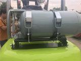 3.5t LPG Gas-neuer Gabelstapler 3500kg mit Motor Japan-Nissan