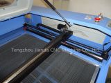 Máquina de gravador de laser automática do computador Connect