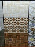 Azulejo de cerámica de la pared de la impresión de Digitaces de la inyección de tinta 3D del material de construcción