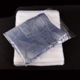 Sac clair de empaquetage fait sur commande bon marché du sac OPP de vêtement et de cadeau