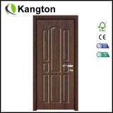 政府のプロジェクト内部PVC木のドア(PVC木のドア)