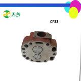 Головка цилиндра двигателя Changchai Zs1100 частей машинного оборудования земледелия