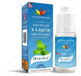 Menthol-Aroma-bestes verkaufenfrucht-Mischungs-Aroma Eliquid, e-Flüssigkeit, e-Saft, rauchender Saft für EGO MOD-Installationssatze Cig mit Nikotin
