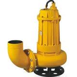 Bomba de esgoto centrífuga submersível de alto nível de fluxo axial