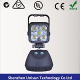 12V 15W LEDアウトドアキャンプワークライト