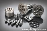 Pompe à piston hydraulique de remplacement de pièces pour Rexroth A8VO55, A8VO80, A8vo107, A8vo140, A8vo160, A8vo200 Réparation de la pompe hydraulique ou de remise à neuf