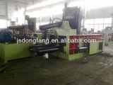 Mise au rebut de haute qualité de la presse hydraulique en acier