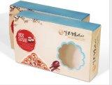 Pasta Caixa de alta eficiência Gluer 4/6 Canto (GK-780SLJ)