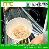 Film di materia plastica del PVC del rullo dell'involucro di flusso