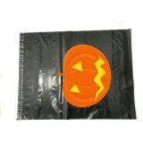 A fábrica de plástico de Vendas Diretas logotipo impresso Mailer envelope plástico bag