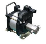 La pompe à huile pneumatique (G100)