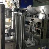 De Machine van de Verpakking van het Maandverband van de ServoMotor van de hoge snelheid