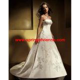 Vestido de casamento (AJ274)
