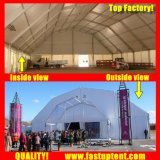 Tenda della tenda foranea del tetto del poligono per pallacanestro nel formato 30X100m 30m x 100m 30 da 100 100X30 100m x 30m