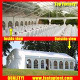 Tenda della tenda foranea di Arcum per l'ospite di Seater della gente di cerimonia nuziale 2500