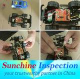Il servizio di controllo di qualità in Nantong/ha sperimentato gli ispettori qualificati di controllo di qualità in Nantong