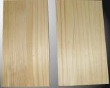 Красная сосна ламинированные панели
