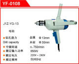 Furadeira elétrica (YF-0108)