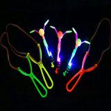 Brinquedo do inseto da noite das setas do vôo do diodo emissor de luz