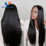 Braziliaanse Straight Virgin Hair Goedkope Braziliaanse Human Hair Silky Straight Weave